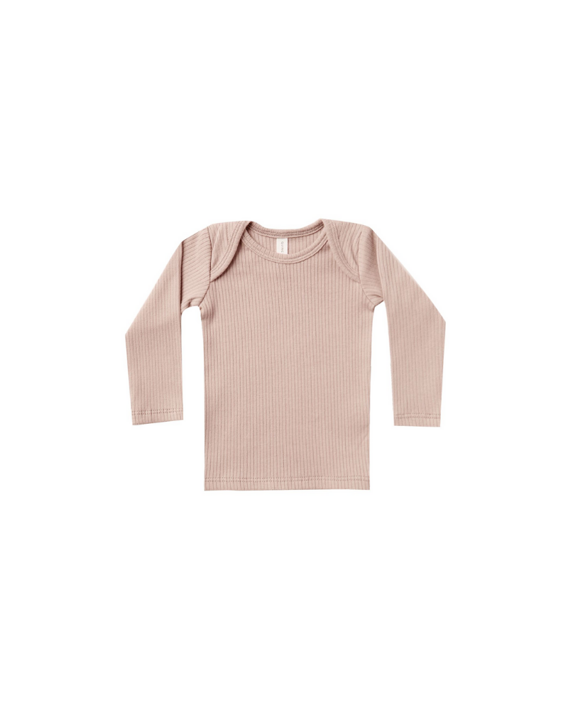 Quincy Mae Quincy Mae Ribbed Jersey  Set