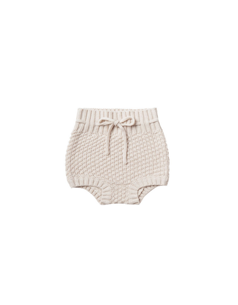 Quincy Mae Quincy Mae knit Tie Bloomer