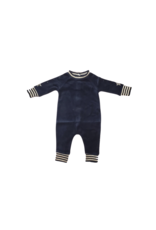 Five Stars Five Stars  Baby Footie with Stars