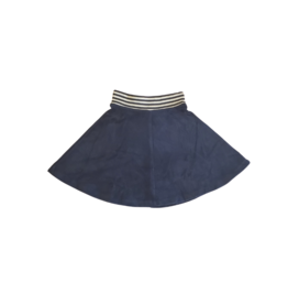 Five Stars Five Star Girls Skirt with Gold Lurex Stripe