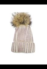 Maniere Maniere Women Baguette Stud Hat