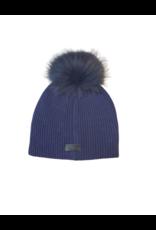 Maniere Maniere  Knitted Wool Hat
