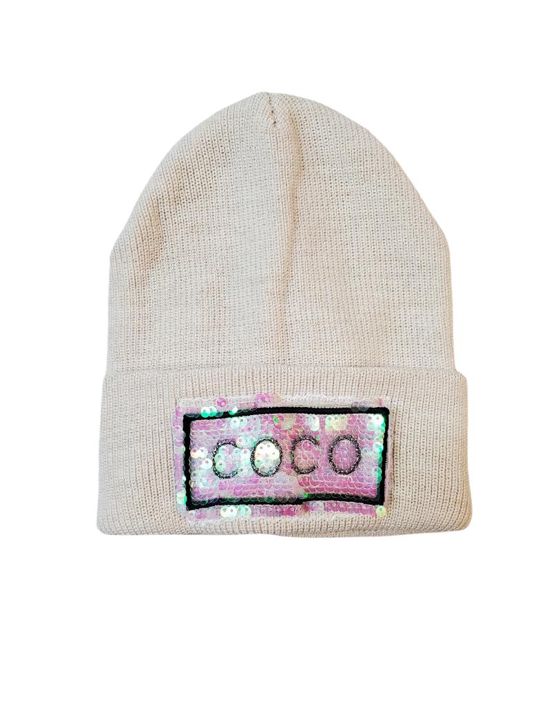 Barbaras Barbaras Coco Hat -WV41/0