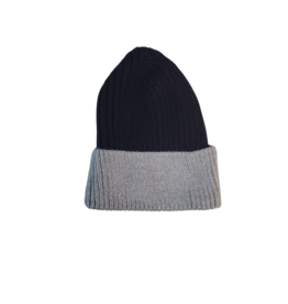 Barbaras Barbaras Wool Knit  Hat-WV03/0