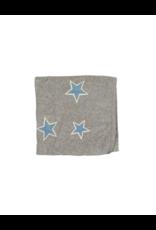 Mon Tresor Mon Tresor Star Patch Blanket