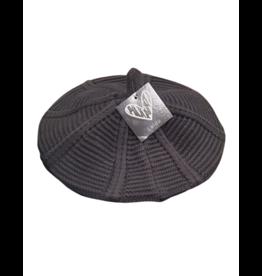 Lalou Lalou Barete Logo Hat