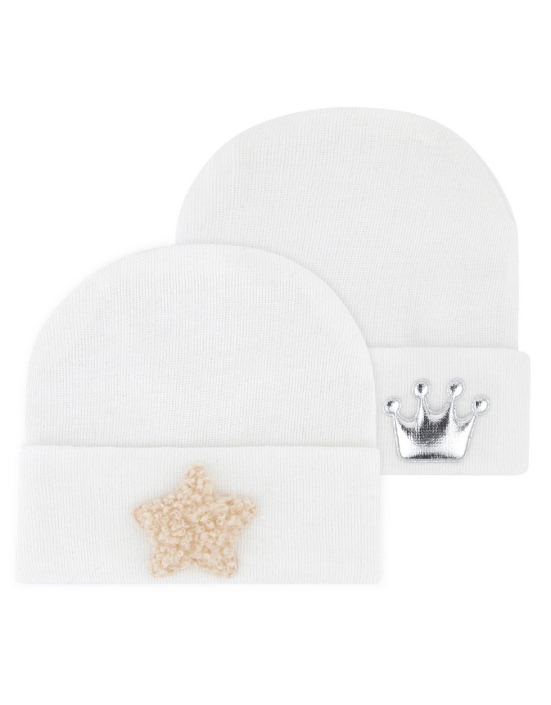 Ely's & Co Ely's & Co Two Pack Hospital Hat