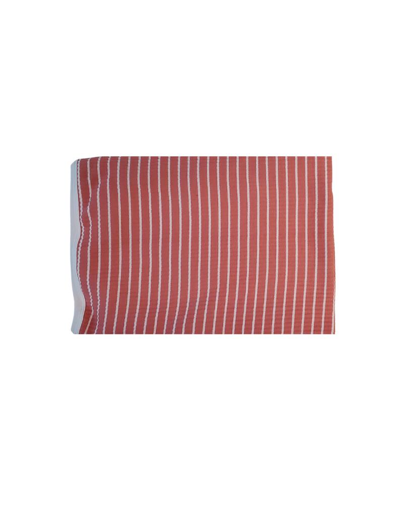 Coton PomPom Coton PomPom Stripe Blanket