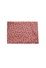 Coton PomPom Coton PomPom Leopard Blanket