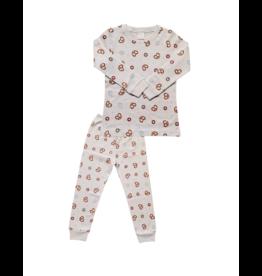 Coton PomPom LydaBaby Pretzel Set Pajama