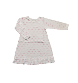 Coton PomPom LydaBaby  Bows Nightgown