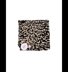 Valeri's Boutique Valeri's Boutique Tiger Velvet Scarf