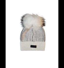 Mini Pops Mini Pops Lurex Hat