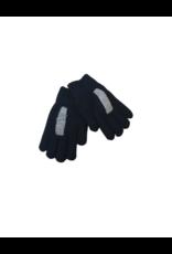 DaCee DaCee Center Stripe Knit Glove