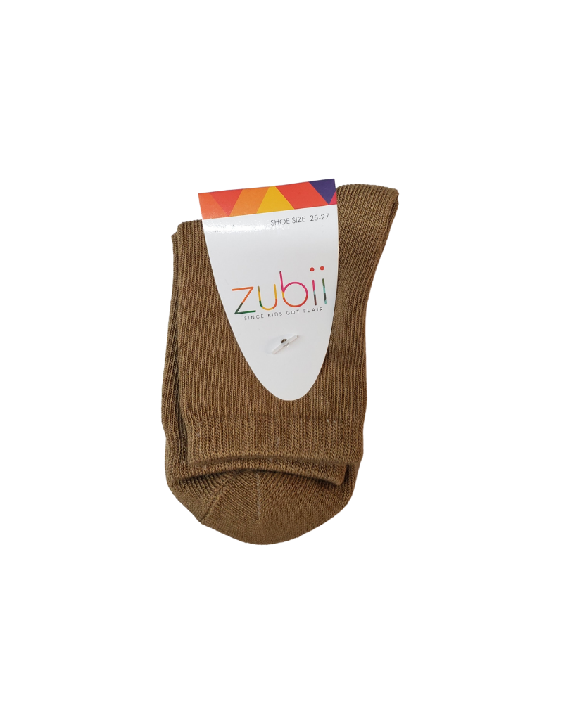 Zubii Zubii Ankle Socks  344