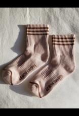 Le Bon Shoppe Le Bon Shoppe Girlfriend Sock