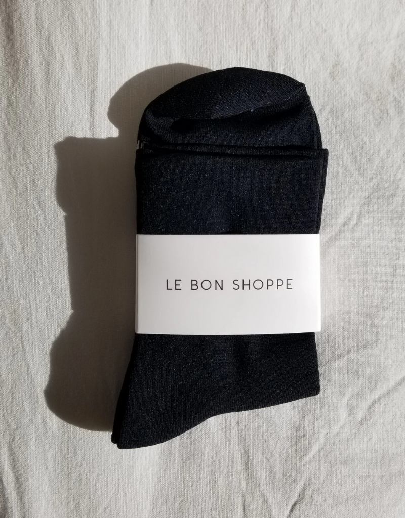 Le Bon Shoppe Le Bon Shoppe Pump Sock