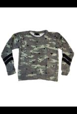 Global Love Global Love Adult   Army Heart Sweatshirt
