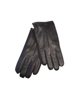 Memoi Memoi Men Genuine Leather Gloves M13009