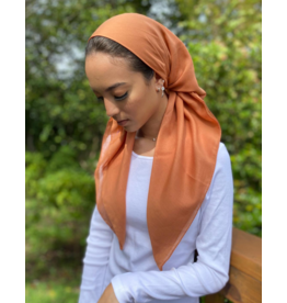 The Scarf Bar The Scarf Bar Basic SB Luxe Solids