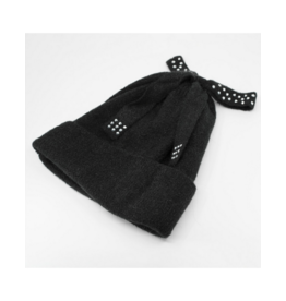 ana and ava Ana and Ava Whatever Floats your bow Beanie