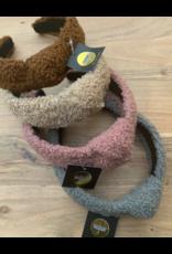 Tal Tal Sherpa Hard Headband