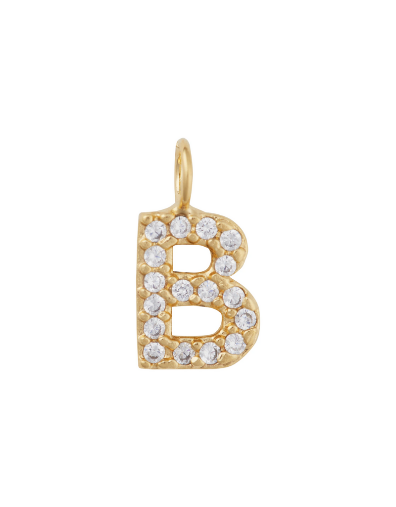 Jeweliette Jewels Jeweliette Alphabet Hanging Charms