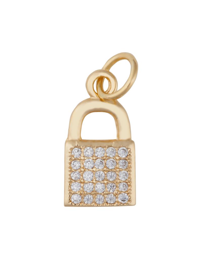 Jeweliette Jewels Jeweliette Hanging Charm