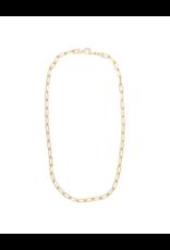 Jeweliette Jewels Jeweliette Chunky Long Necklace