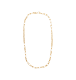 Jeweliette Jewels Jeweliette Chunky Long Necklace