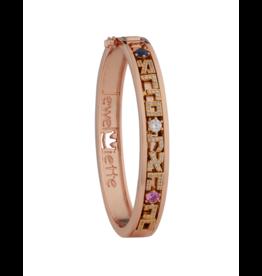 Jeweliette Jewels Jeweliette Customizable Icon Bangle