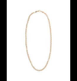 Jeweliette Jewels Jeweliette Rolo Necklace