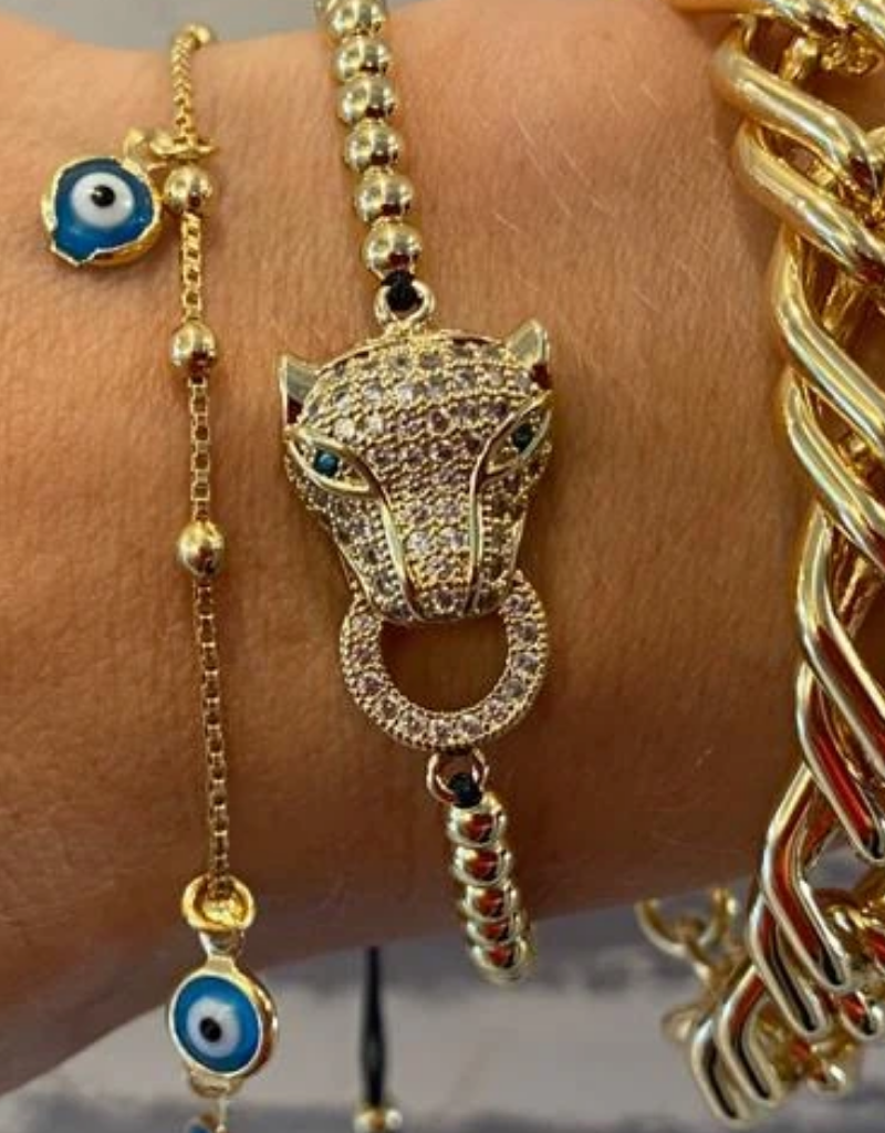 Jeweliette Jewels Jeweliette Tiger Eyes