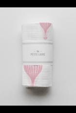 Petite Laure Petite Laure Swaddle Hot Air Balloons