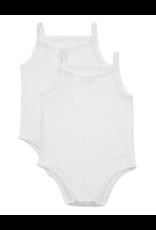 Infinity Memoi 2 Pack Baby Bodysuits MKU-2000
