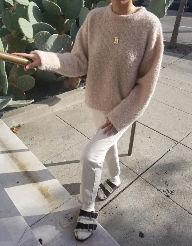 Le Bon Shoppe Le Bon Shoppe Envie Sweater