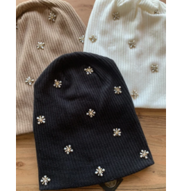 Tal Tal The Capsule Bling Beanie