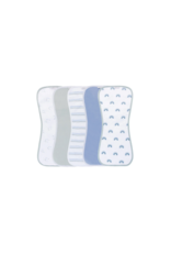 Ely's & Co Ely's & Co Reversible Burp Cloths