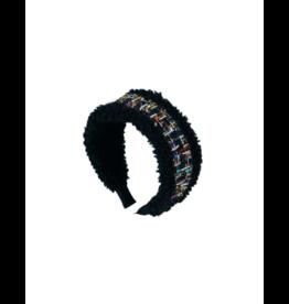 LILY by Lou Lily By Lou Odette Headband