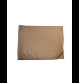 Coton PomPom Coton PomPom Ribbed  Blanket