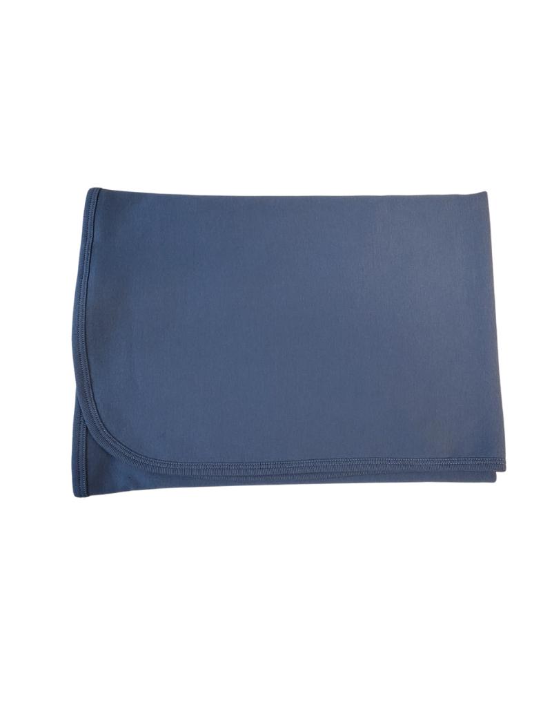 Cotton Bloom Coton PomPom Solid Blanket
