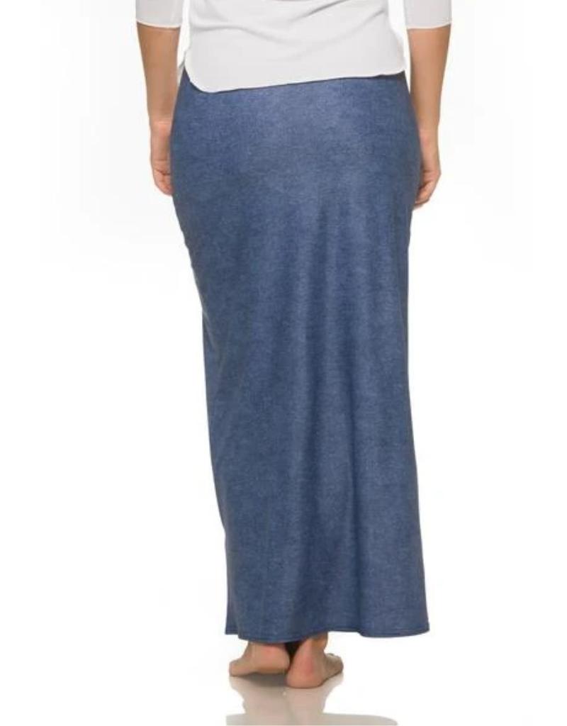 Undercover Waterwear Undercover Waterwear Denim Maxi Skirt