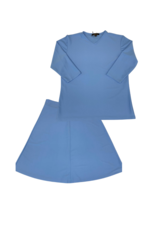 Jackie O' Jackie O' Junior Swim Top & Skirt Set