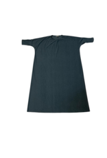 Jackie O' Jackie O' Black Cover up Dress