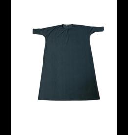Jackie O' Jackie O' Black Cover up Dress