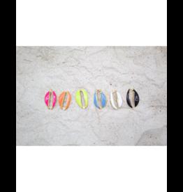 Jeweliette Jewels Jeweliette Shell Hanging Charm