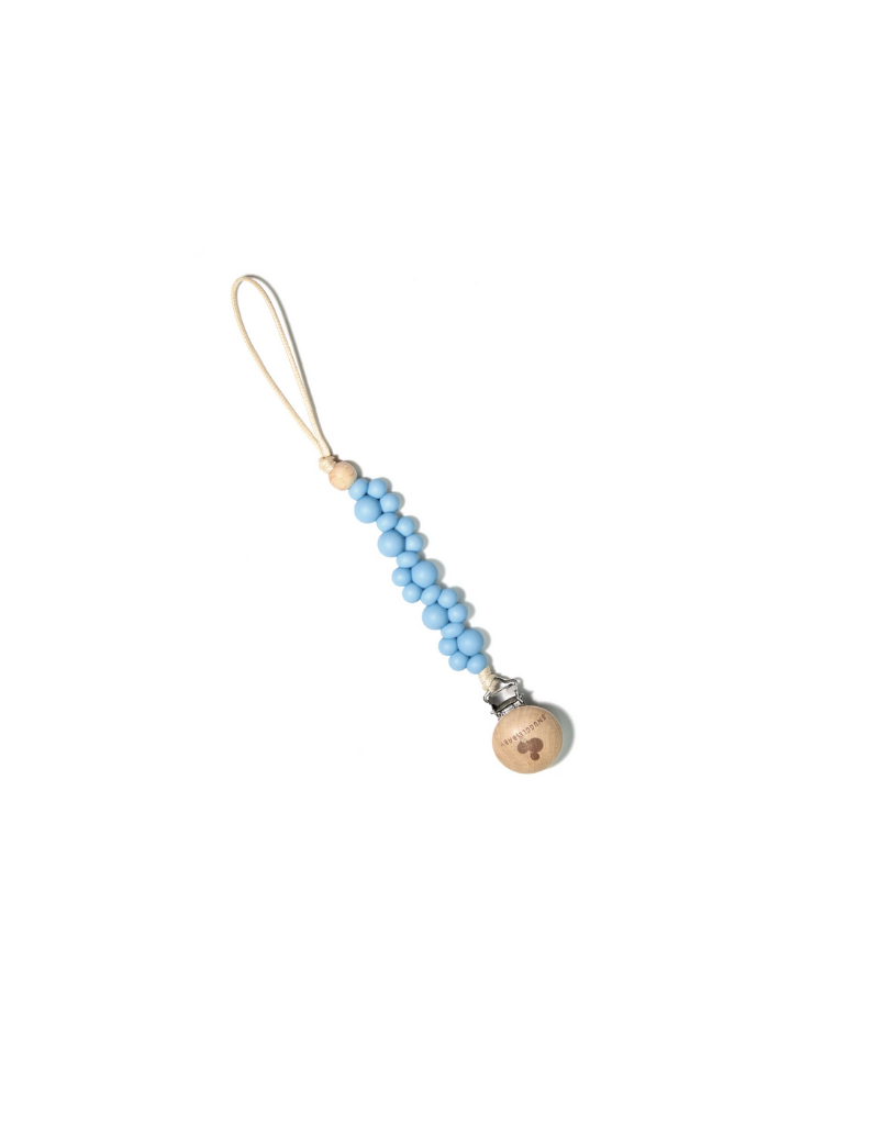 Snuggle Baby Snuggle Baby Bubble Pacifier Clip