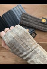 Tal Tal Soft Sweater Ribbed Gloves