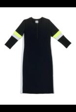 Undercover Waterwear Undercover Waterwear Half Zip Racer Dress