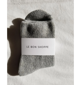 Le Bon Shoppe Le Bon Shoppe Cloud Socks